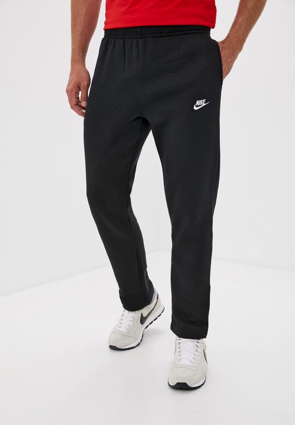 b4537027 Мужские спортивные брюки Nike, черные - купить от 1590 руб в ...