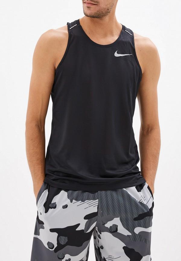 Майка спортивная Nike Nike NI464EMFLCR4 майка nike nike ni464ewbbld1