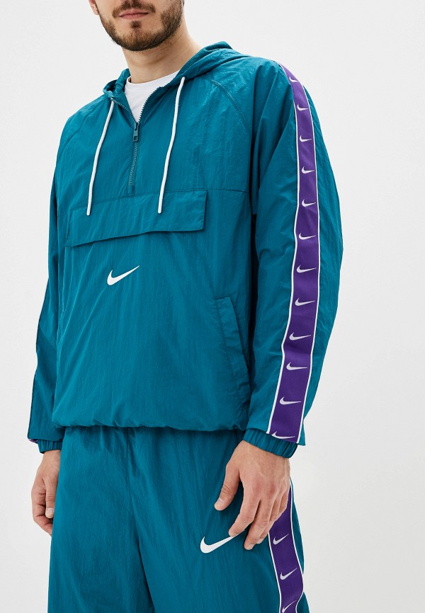 Ветровка Nike Nike NI464EMFNBM6 ветровка nike nike ni464ewdnmc8