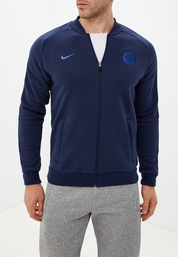 Олимпийка Nike Nike NI464EMFNBN4 все цены