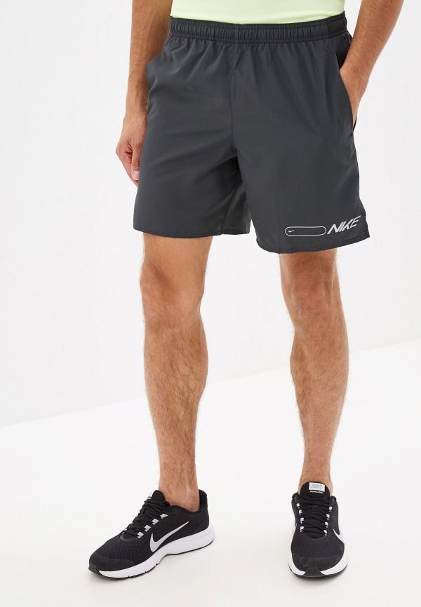 Шорты спортивные Nike Nike NI464EMFNCA1 недорго, оригинальная цена