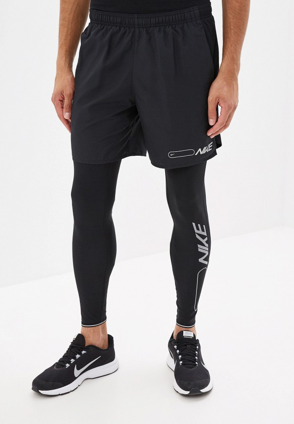 Шорты спортивные Nike Nike NI464EMFNCB2 шорты спортивные nike nike ni464ewdnmg2