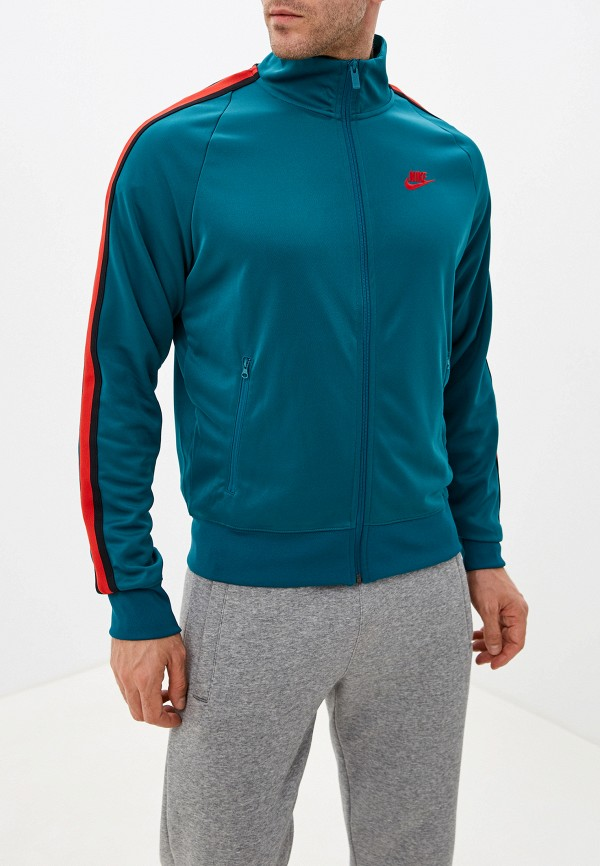 Олимпийка Nike Nike NI464EMFNCC0 олимпийка nike nike ni464emryt33