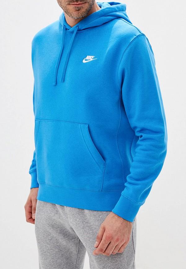 Худи Nike Nike NI464EMFNCE8 худи nike nike ni464ewetrl3