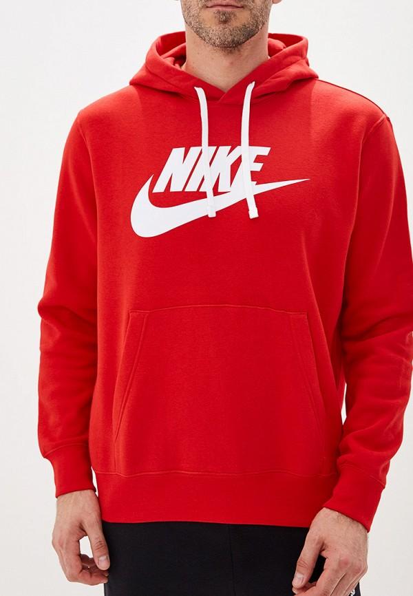 Худи Nike Nike NI464EMFNCF2 худи nike nike ni464ewetrm5