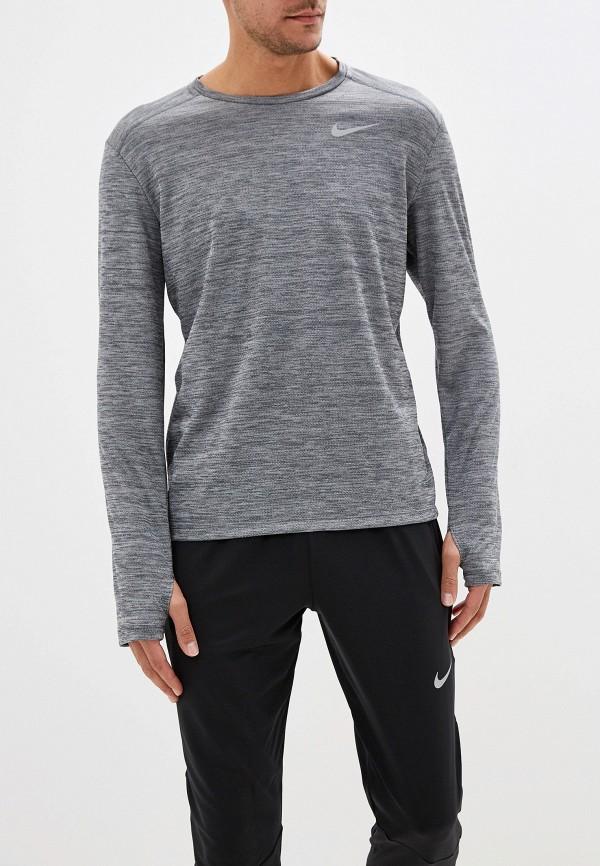 Лонгслив спортивный Nike Nike NI464EMFNCG7 лонгслив спортивный nike nike ni464ewetro3