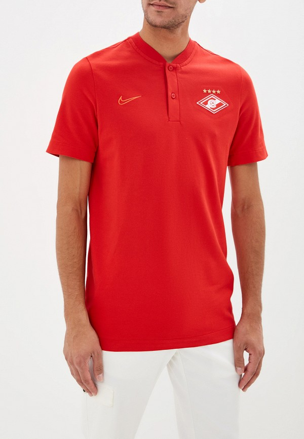 купить Поло Nike Nike NI464EMFNCH7 дешево