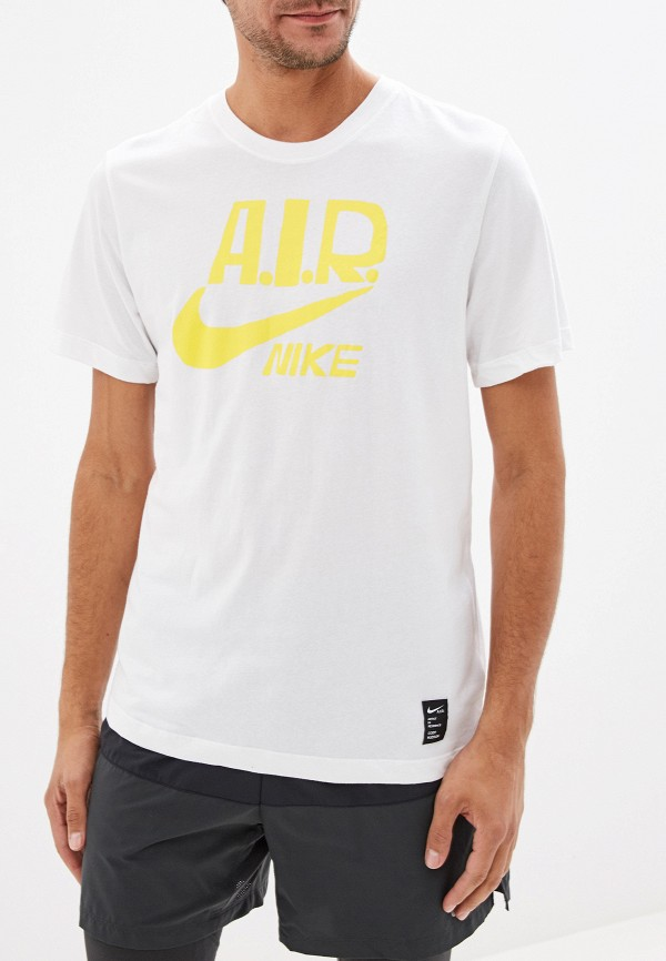 Футболка спортивная Nike Nike NI464EMFNCJ0 цена