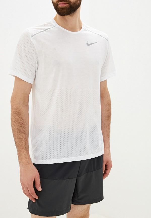 Футболка спортивная Nike Nike NI464EMFNCN4 цена