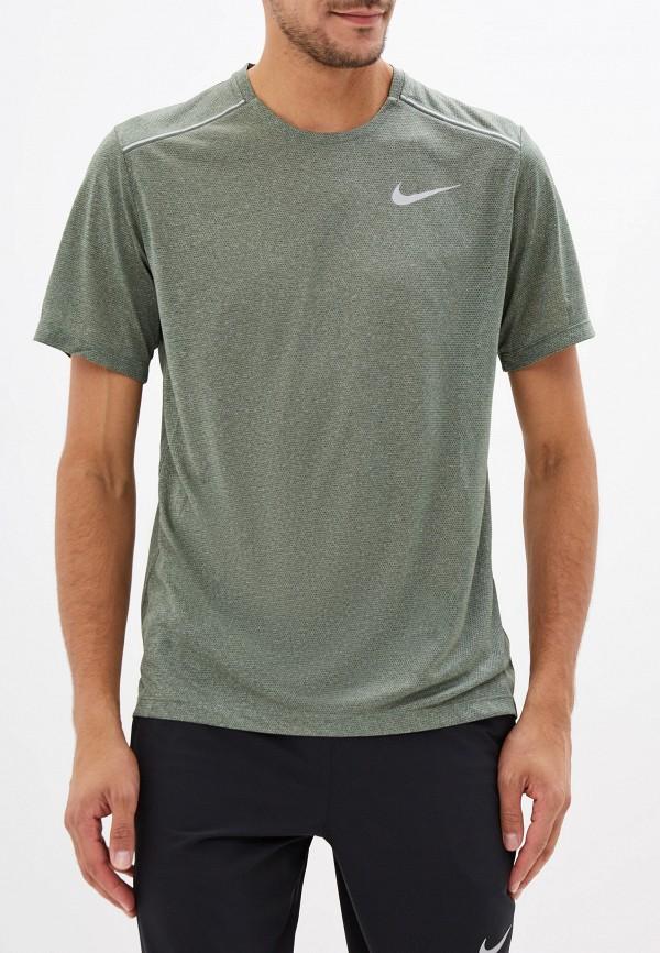 Футболка спортивная Nike Nike NI464EMFNCO2 футболка nike nike ni464emjfm23