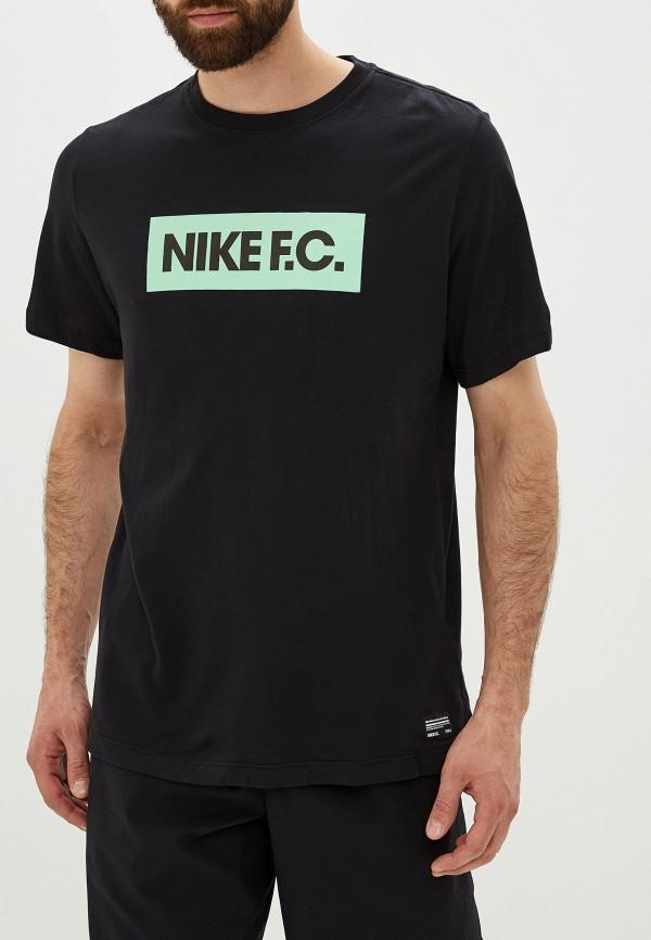 Футболка спортивная Nike Nike NI464EMFNCR2 цена