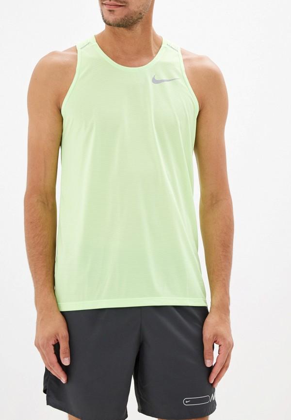 Майка спортивная Nike Nike NI464EMFNCV5 футболка спортивная nike nike ni464ewcmlg5
