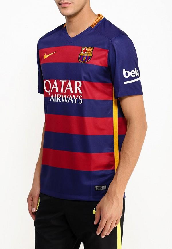 Футболка спортивная Nike Nike NI464EMFND18 футболка спортивная nike nike ni464emuao31