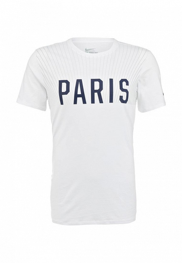 Футболка спортивная Nike Nike NI464EMFNE47 спортивная футболка nike 2015 659797 010 100 657