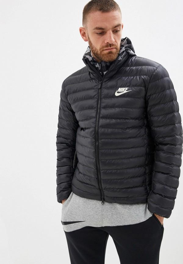 Куртка утепленная Nike Nike NI464EMFNFD3 цена
