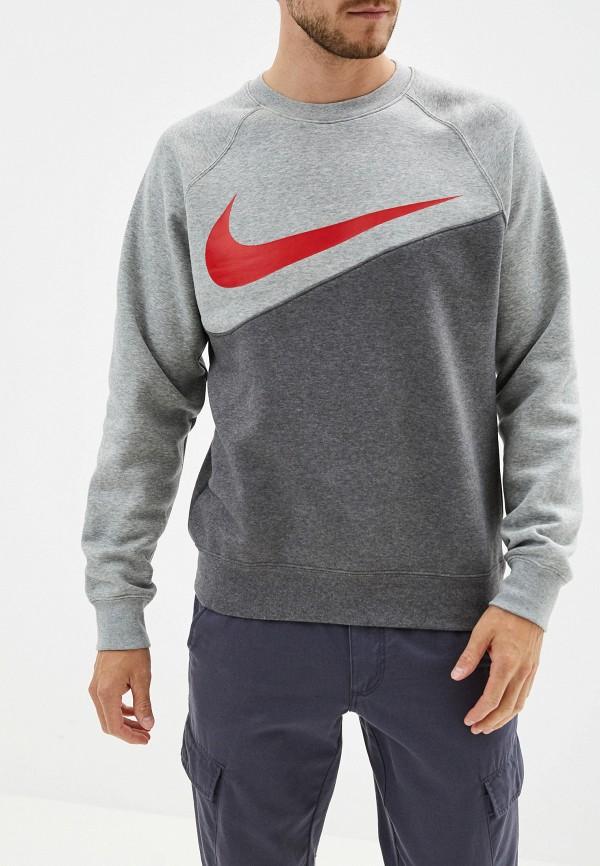 Свитшот Nike Nike NI464EMFNFE3 свитшот nike nike ni464ewuhc47