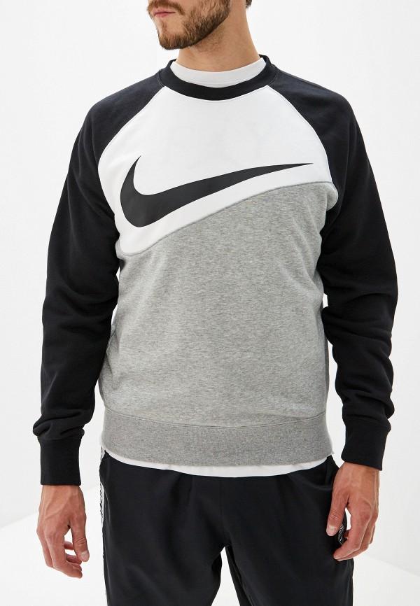 Свитшот Nike Nike NI464EMFNFE4 цена