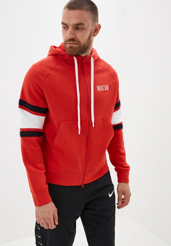 Толстовка Nike Nike NI464EMFNFE8 толстовка nike nike ni464emaabt8