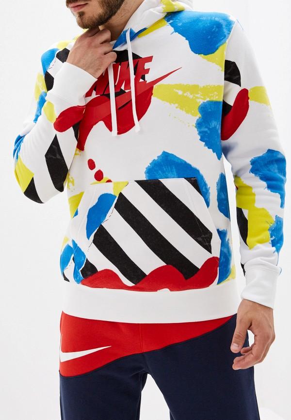 цена Худи Nike Nike NI464EMFNFF7 онлайн в 2017 году