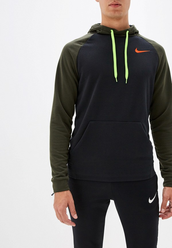 цена Худи Nike Nike NI464EMFNFG2 онлайн в 2017 году