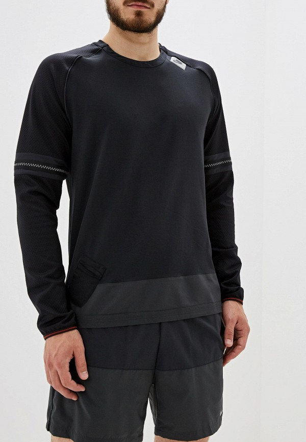 Лонгслив спортивный Nike Nike NI464EMFNFG8 лонгслив спортивный nike nike ni464ewbwkc0