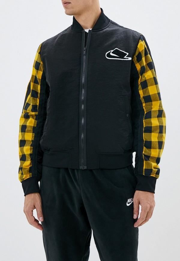 Куртка утепленная Nike Nike NI464EMGOMY9 lord of the flies