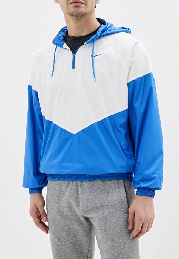 Ветровка Nike Nike NI464EMGQUU4 ветровка nike nike ni464ewdnmc8