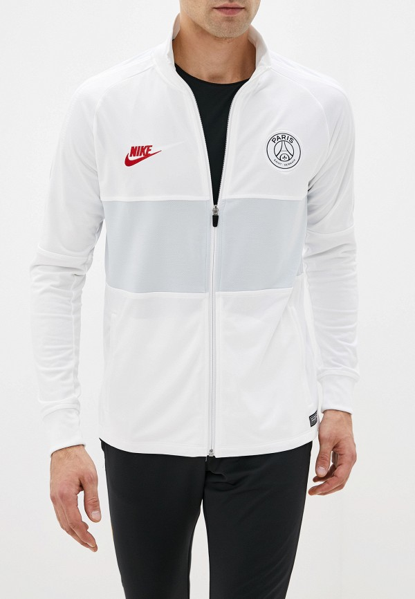 Олимпийка Nike Nike NI464EMGQVF6 цены онлайн