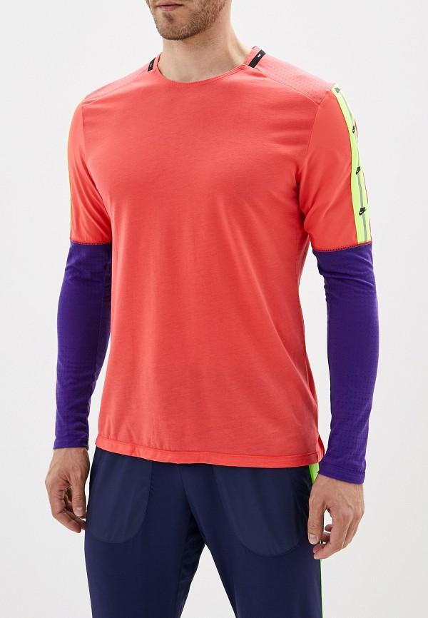 Лонгслив спортивный Nike Nike NI464EMGQVL5 лонгслив спортивный nike nike ni464ewbwkc0