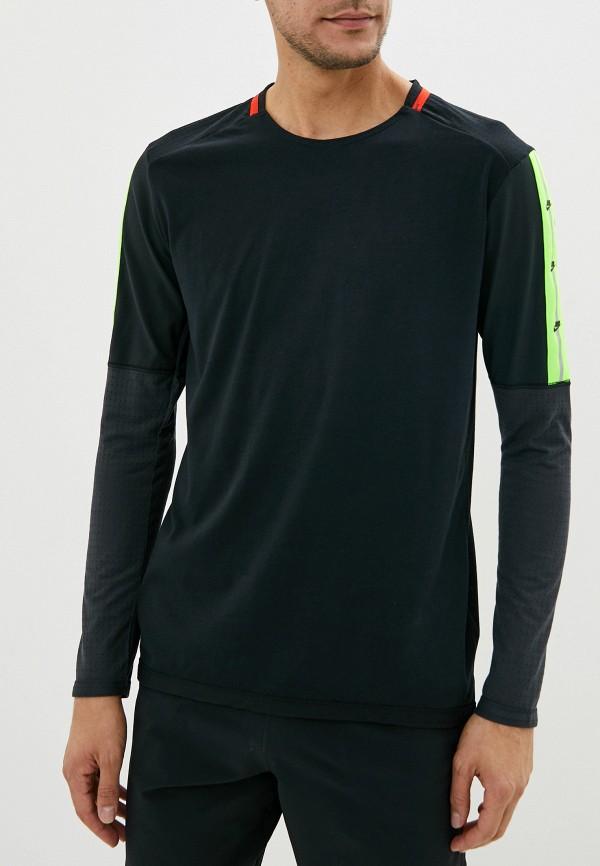 купить Лонгслив спортивный Nike Nike NI464EMGQVM4 дешево