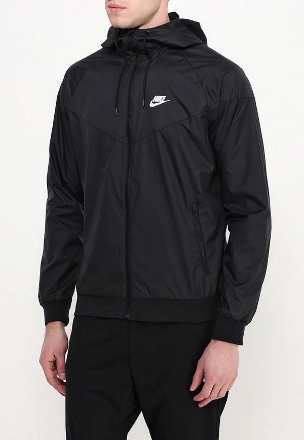 Ветровка Nike Nike NI464EMHAZ89