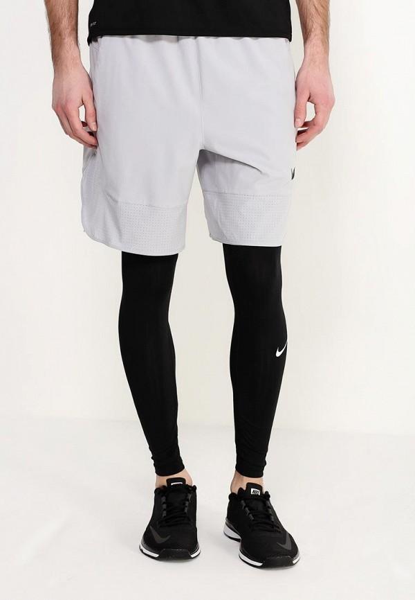 Шорты спортивные Nike Nike NI464EMHBG19 цена