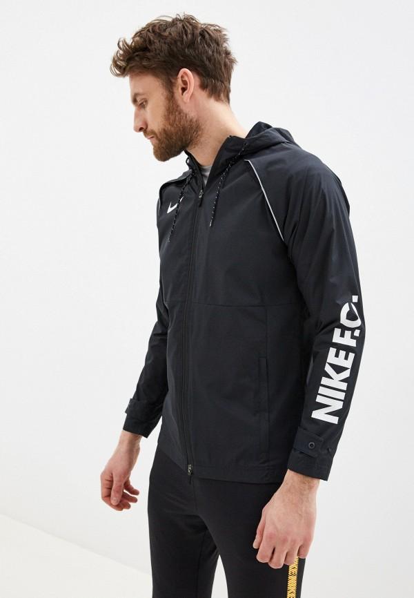 цена Ветровка Nike Nike NI464EMHTXF0 онлайн в 2017 году