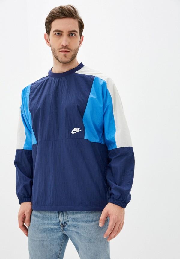 Ветровка Nike Nike NI464EMHUBZ5 ветровка nike nike ni464ewdnmc8