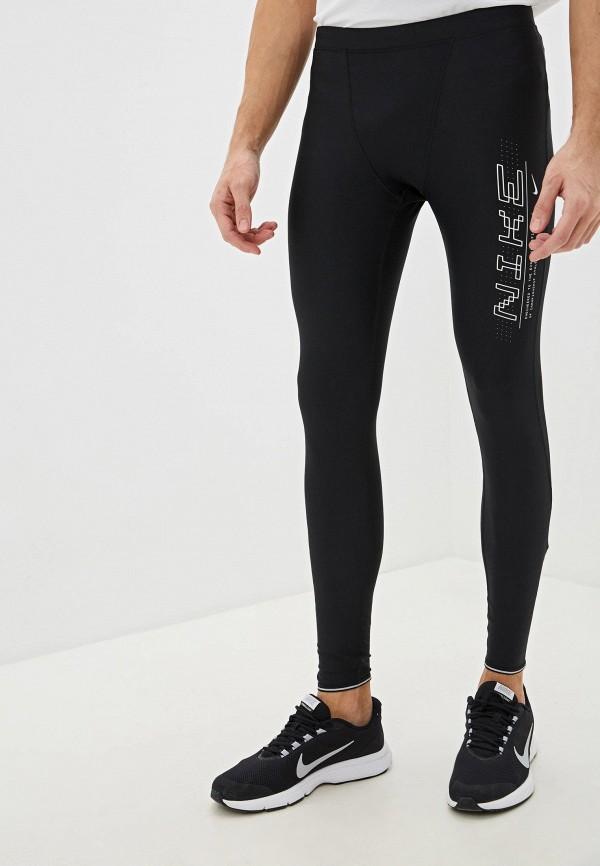 Тайтсы Nike Nike NI464EMHUCT5 тайтсы nike nike ni464ewdnnm4