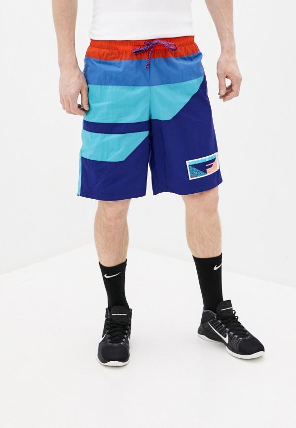 мужские спортивные шорты nike, разноцветные