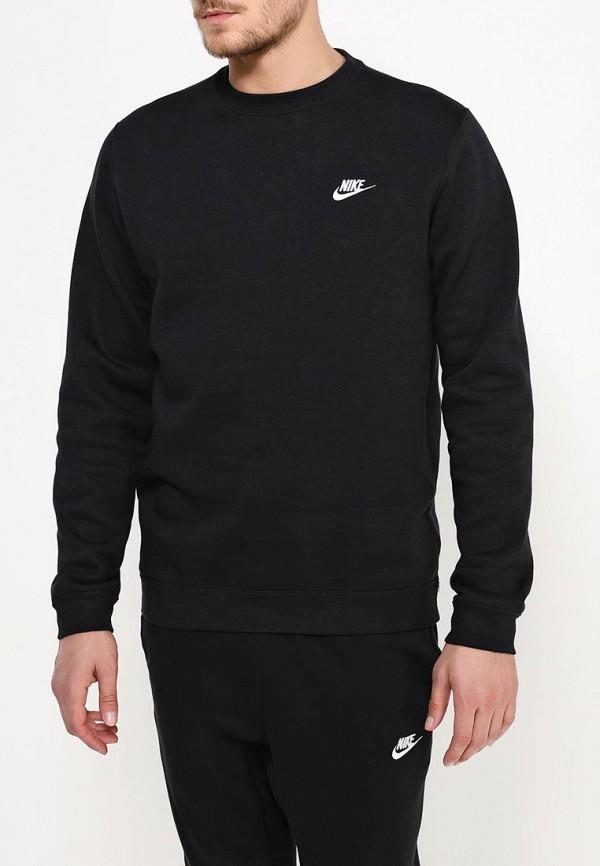 Свитшот Nike Nike NI464EMJFP07 свитшоты nike свитшот