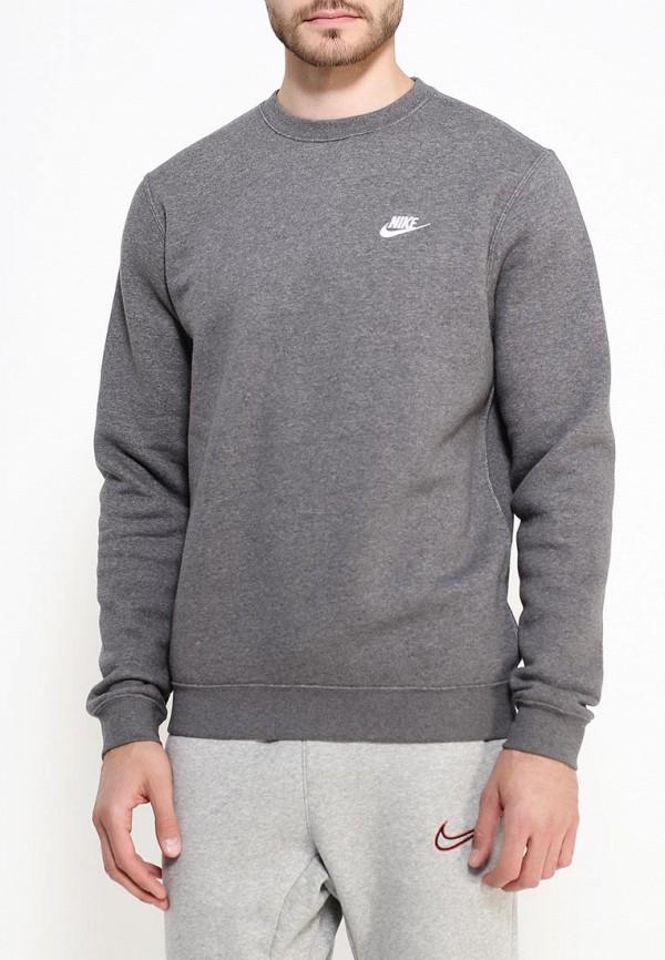 купить Свитшот Nike Nike NI464EMJFP09 по цене 2990 рублей