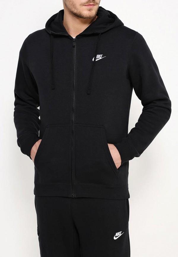 Толстовка Nike Nike NI464EMJFP17