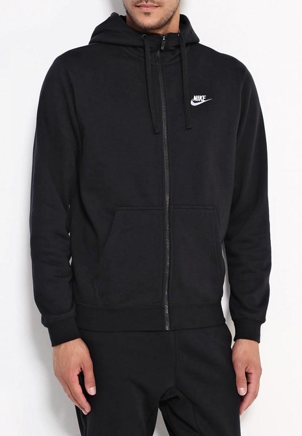 Толстовка Nike Nike NI464EMJFP22 толстовки nike толстовка nike tribute track jacket