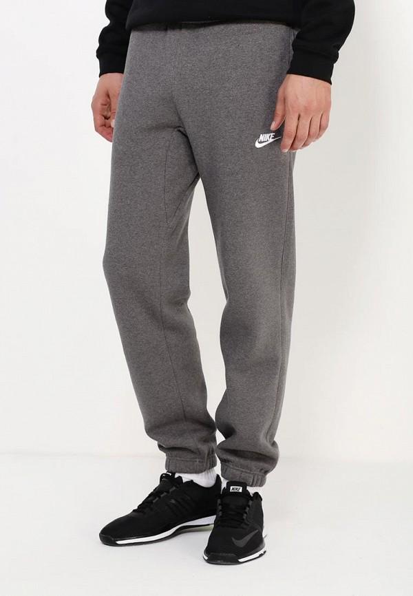 Брюки спортивные Nike Nike NI464EMJFP30 брюки спортивные женские nike dry essential цвет серый 925811 036 размер xs 40 42