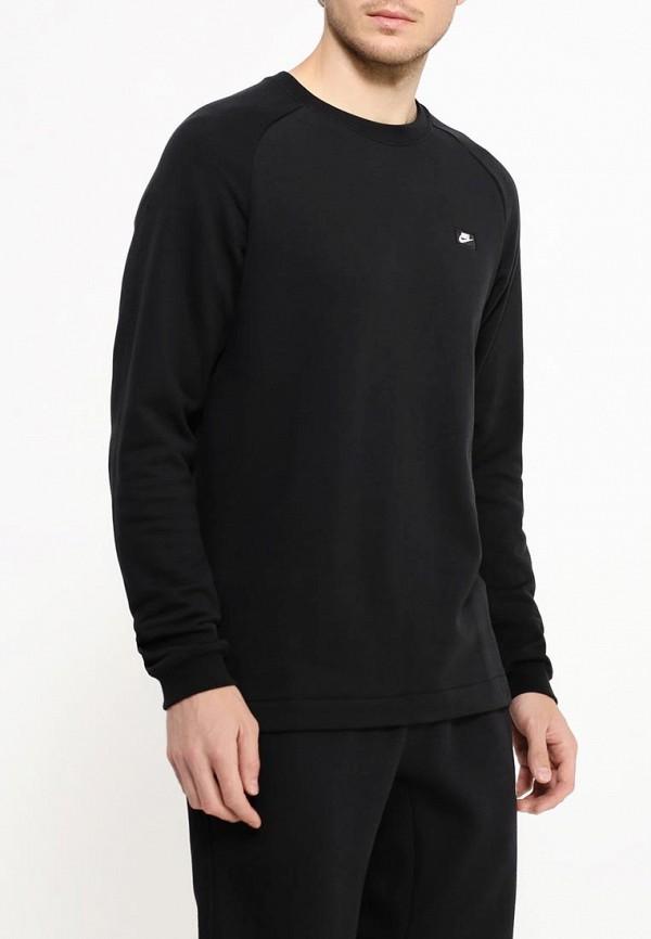 купить Свитшот Nike Nike NI464EMJFQ37 по цене 2840 рублей