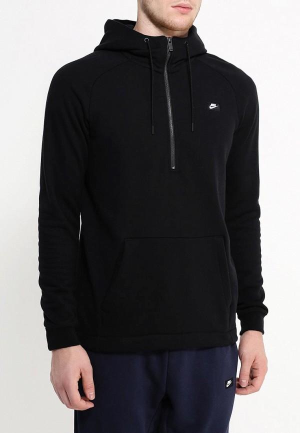 Толстовка Nike Nike NI464EMJFQ48 толстовка nike nike ni464embwhd7