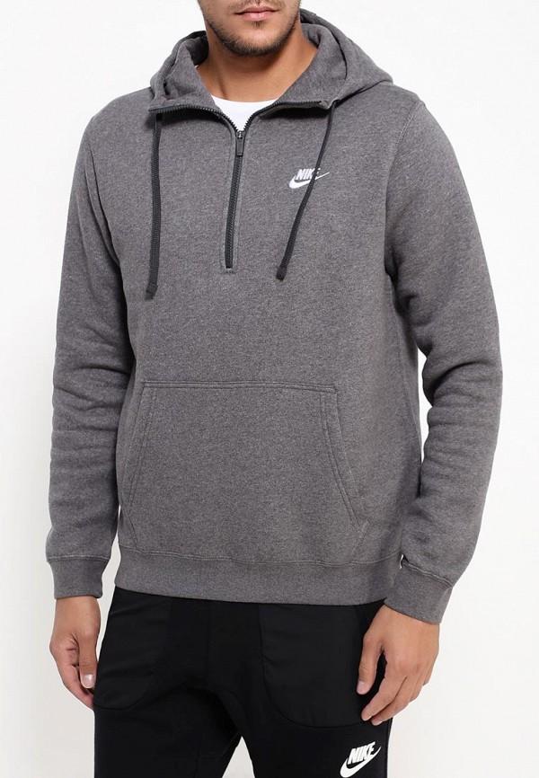Толстовка Nike Nike NI464EMJFU15 освежающий мусс для умывания a nivea освежающий мусс для умывания a
