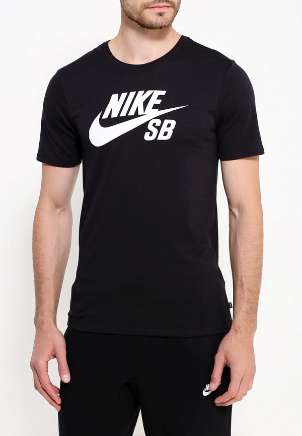 Футболка Nike Nike NI464EMJFU33 тайтсы nike nike ni464embwhq2