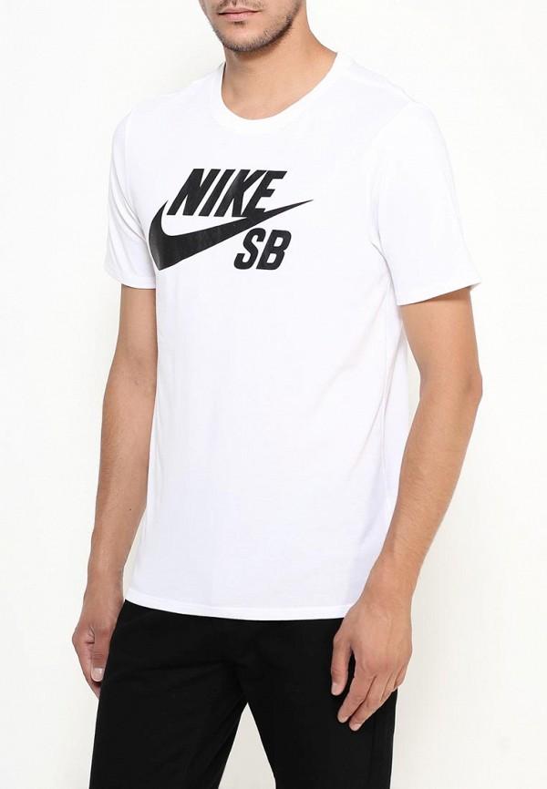 Футболка спортивная Nike Nike NI464EMJFU35 футболка спортивная nike nike ni464egabav8