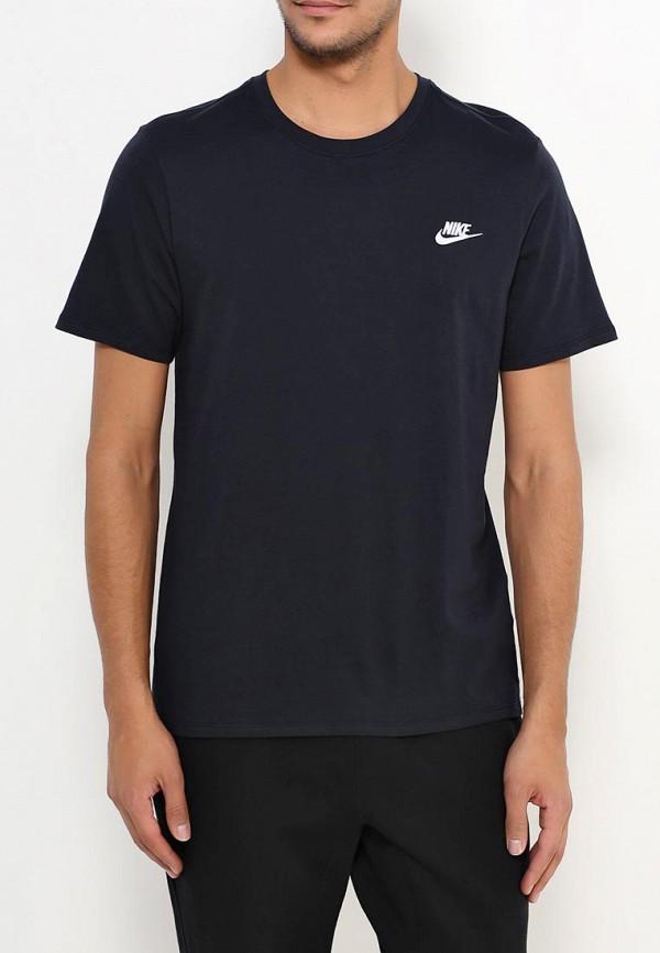 Футболка Nike Nike NI464EMJFU82 джинсы gianni lupo gianni lupo gi030emqeb35