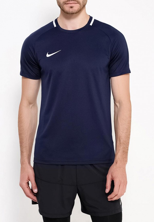 Футболка спортивная Nike Nike NI464EMJFV26 футболка спортивная nike nike ni464emugs82