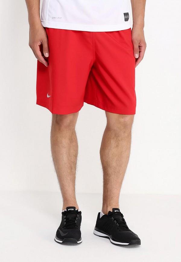Шорты спортивные Nike Nike NI464EMJNF29 юбка шорты nike nike ni464ewpkv30