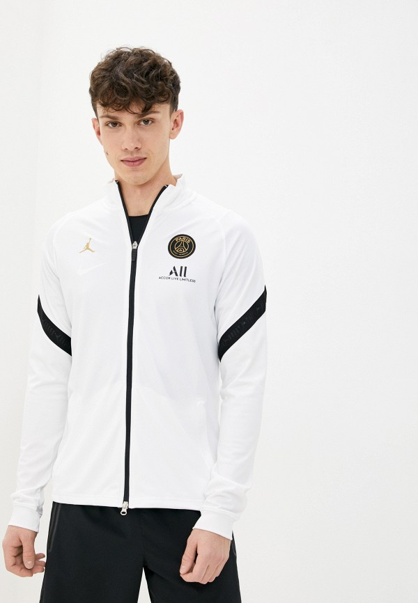 мужская олимпийка nike, белая